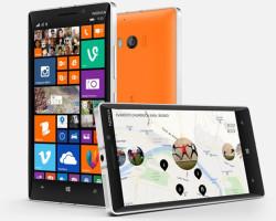 Nokia Lumia 930 — первые отзывы покупателей из России