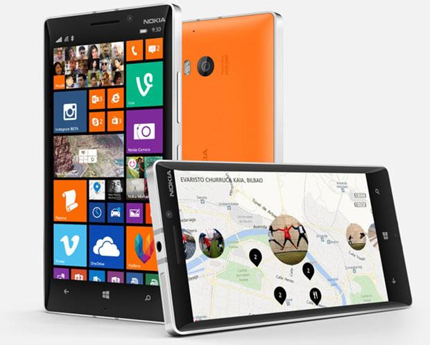 Nokia Lumia 930 будет комплектоваться беспроводным зарядным устройством
