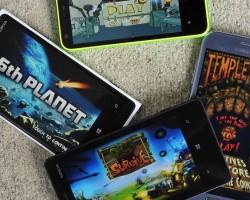 НаWindows Phone иWindows RTпоявится поддержка игрового движка Unreal Engine4