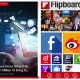 Клон Flipboard уже в Windows Phone Store