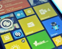 Появились неофициальные сведения о Windows Phone 8.2