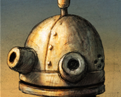 Сверхпопулярная игра Machinarium появилась наWindows 8иWindows Phone