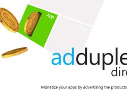 AdDuplex станет полноценной рекламной площадкой
