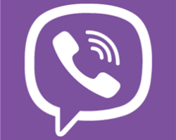 В Viber на Windows Phone появились звонки на сотовые и обмен видеосообщениями