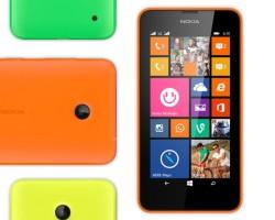 Lumia Cyan — новая прошивка для Windows Phone 8-смартфонов Nokia