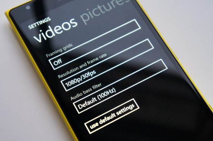 lumia_video_settings
