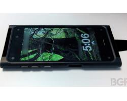Конкуренты: четырехкамерный 3D-смартфон от Amazon (Фото)