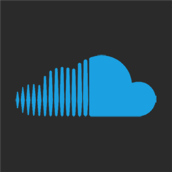 WP приложение SoundCloud