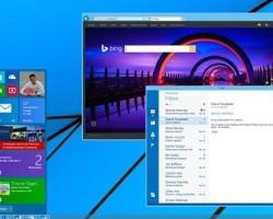 Свежие слухи о Windows 8.2 и Windows 9