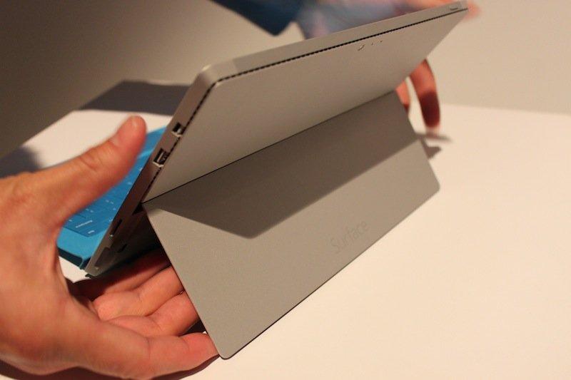 Surface Pro 3 - подставка