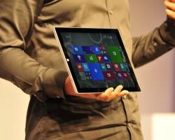 Стали известны страны, вкоторых будет продаваться Surface Pro3
