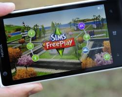 Обновлений The Sims FreePlay для Windows Phone 8больше небудет