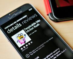 Студия Gameloft опубликовала вмаркете Windows Phone взломанную версию игры «Гадкий Я: Minion Rush»