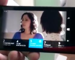 Как работает цифровое телевидение на Nokia Lumia 630