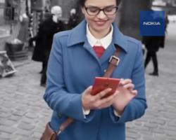 Цветной ирадостный мир владельцев Nokia Lumia