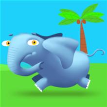 «Карапули»— интерактивная детская книжка насмартфоне