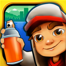 У Subway Surfers новая локация - Ванкувер