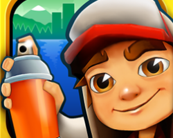 У Subway Surfers новая локация — Ванкувер