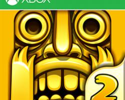 Игра Temple Run 2 теперь доступна смартфонам с 512 мегабайтами оперативной памяти