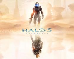 Компания Microsoft назвала дату выхода игры Halo5: Guardians