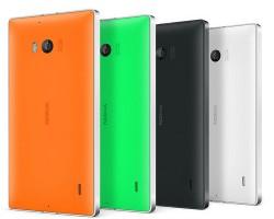 Смартфоны на Windows Phone получат обновление до Windows 10 Mobile лишь в 2016 году