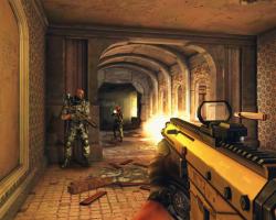 Подробности об игре «Modern Combat 5: Затмение»