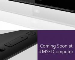 Microsoft покажет новые планшеты сWindows8.1на следующей неделе