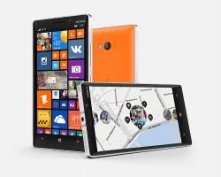 В России выросли цены на Windows Phone-смартфоны