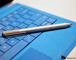 Красивые фотографии Surface Pro 3