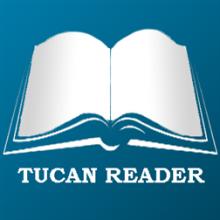 Tucan reader - приложение для чтения книг с удобным и понятным интерфейсом