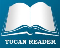 Tucan reader — приложение для чтения книг с удобным и понятным интерфейсом