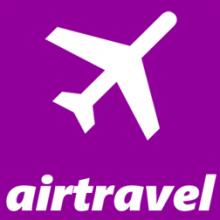 Airtravel - поиск авиабилетов для Windows Phone и Windows 8
