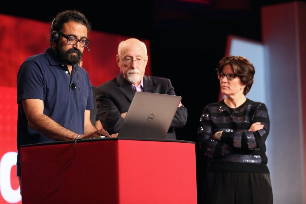 Satya Nadella, Microsoft, Code Conference