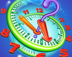 Игра для Windows Phone: Мои Первые Часики