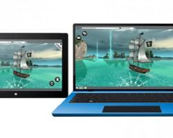 Microsoft иUbisoft выпустили браузерную версию игры Assassin's Creed: Pirates