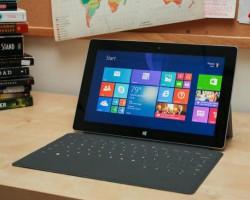 Опубликованы комплектации Microsoft Surface Pro 3