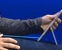 Surface Pro 3 представлен официально