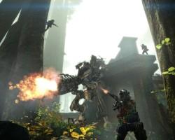 Titanfall получил дополнение Expedition: три новых карты и возможность кастомизации