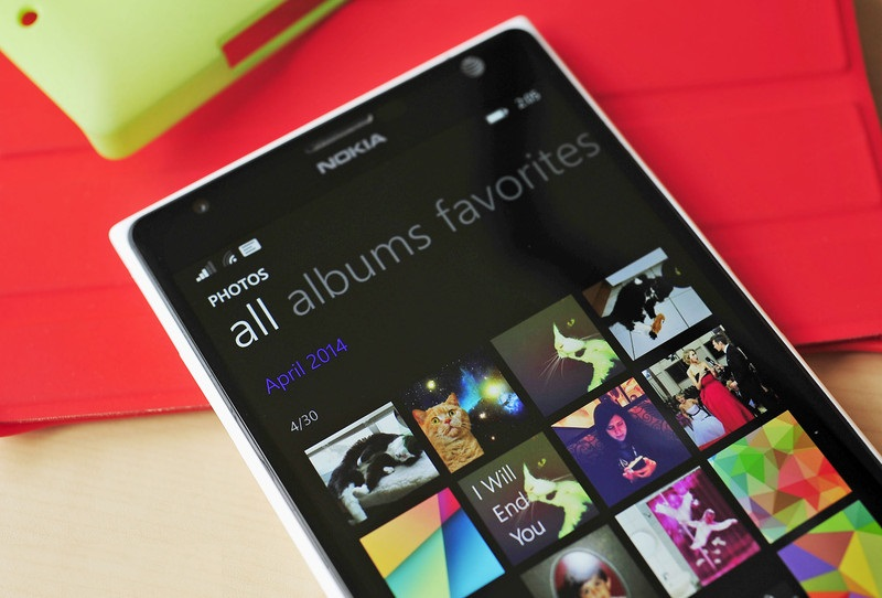 windows-phone-8-1-Photo-Hub