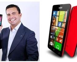 Yezz Billy 4,7: сверхтонкий Windows Phone 8.1-смартфон имени Билла Гейтса