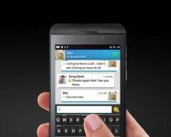 Мессенджер BlackBerry для Windows Phone и Nokia X выйдет в июле