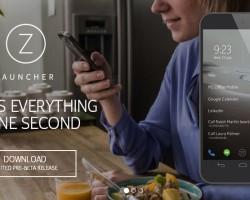Nokia выпустила лаунчер для всех Android-смартфонов