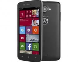 Windows Phone-смартфоны Prestigio в России — цены и дата выхода