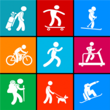 Active Fitness— первое стороннее приложение споддержкой SensorCore