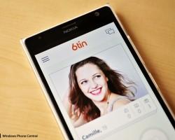 6tin снова удалили из магазина Windows Phone