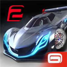На Windows Phone появилась игра GT Racing 2: The Real Car Experience от Gameloft
