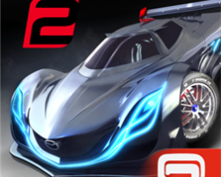 НаWindows Phone появилась игра GTRacing2: The Real Car Experience отGameloft
