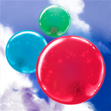 Balloon Sucker— новая бесплатная
