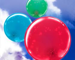 Balloon Sucker— новая бесплатная «времяубивалка» для Windows Phone