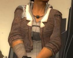 Cortana едва не назвали именем героини Half-Life